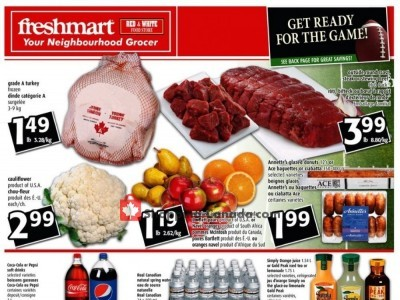 Freshmart Outdated Flyer Thumbnail