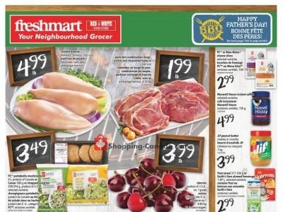 Freshmart Flyer Thumbnail