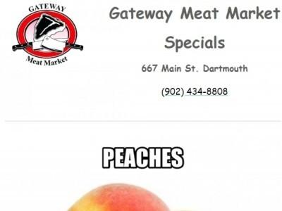 Gateway Meat Market Flyer Thumbnail