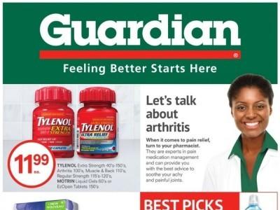 Guardian Flyer Thumbnail