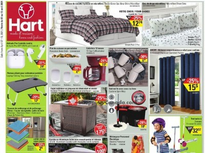 Hart Flyer Thumbnail