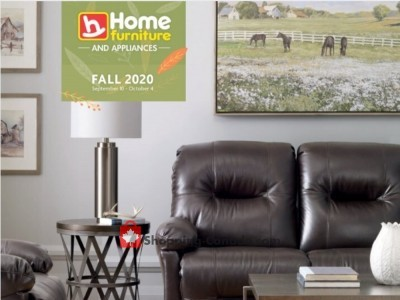 Home Furniture Flyer Thumbnail