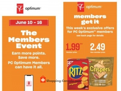 Independent City Market Outdated Flyer Thumbnail