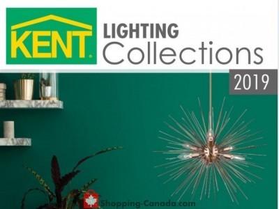 Kent Building Supplies Flyer Thumbnail