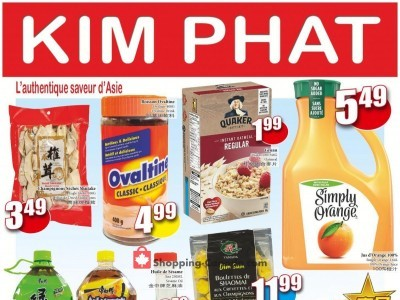 Kim Phat Flyer Thumbnail