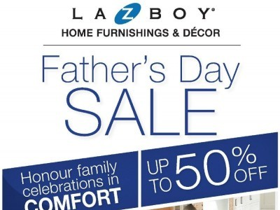 La-Z-Boy Flyer Thumbnail