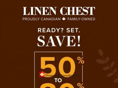 Linen Chest Flyer Thumbnail