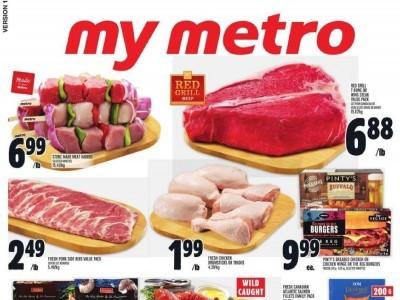 Metro Flyer Thumbnail