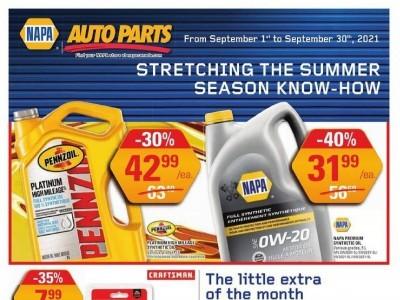 NAPA Flyer Thumbnail
