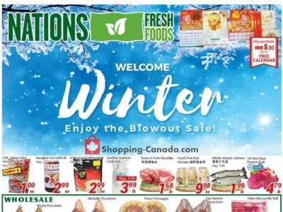 Nations Fresh Foods Outdated Flyer Thumbnail