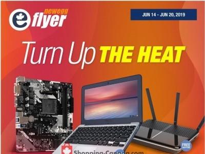 Newegg Flyer Thumbnail