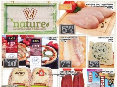 PA Nature Flyer Thumbnail