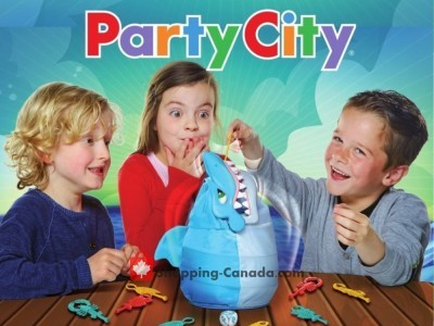 Party City Flyer Thumbnail