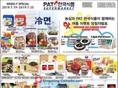 PAT Mart Flyer Thumbnail