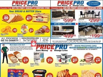 Price Pro Flyer Thumbnail