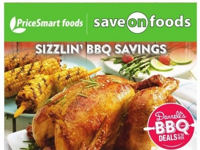 PriceSmart Foods Outdated Flyer Thumbnail