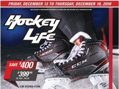 Pro Hockey Life Flyer Thumbnail