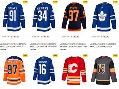 Pro Hockey Life Flyer Thumbnail