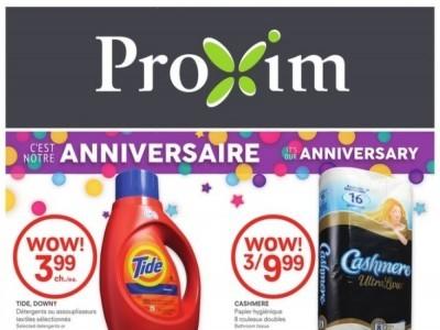 Proxim Flyer Thumbnail