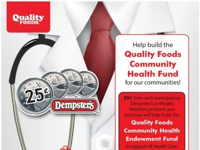 Quality Foods Flyer Thumbnail