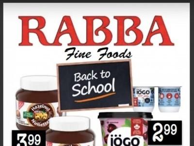 Rabba Flyer Thumbnail