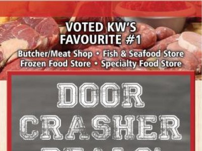 Robert's Fresh and Boxed Meats Flyer Thumbnail