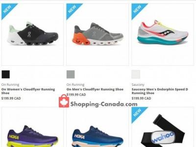 Running Room Flyer Thumbnail