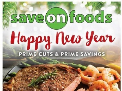 Save-On-Foods Outdated Flyer Thumbnail