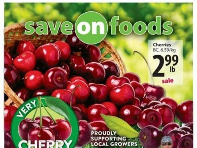 Save-On-Foods Flyer Thumbnail