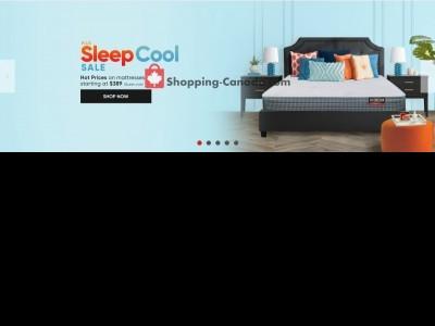 Sleep Country Flyer Thumbnail