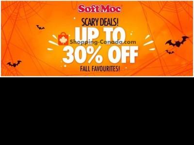 SoftMoc Flyer Thumbnail