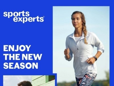 Sports Experts Outdated Flyer Thumbnail
