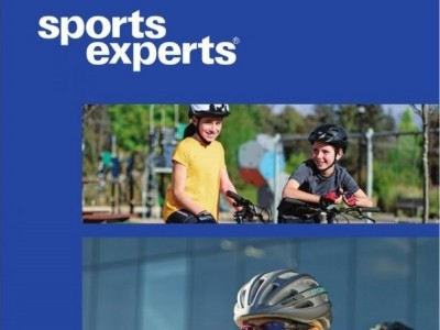 Sports Experts Flyer Thumbnail