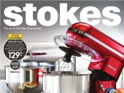 Stokes Flyer Thumbnail