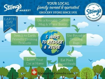 Stong's Market Outdated Flyer Thumbnail