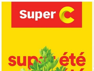Super C Outdated Flyer Thumbnail