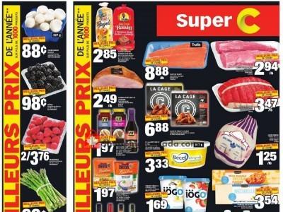 Super C Flyer Thumbnail