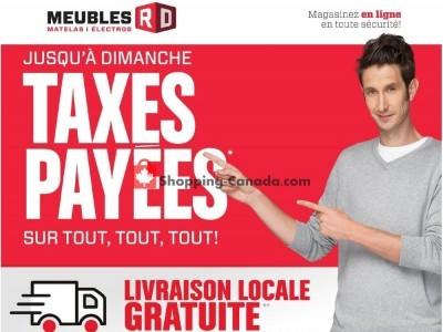 Surplus RD Flyer Thumbnail