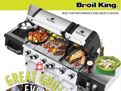 TA Appliances & Barbecues Flyer Thumbnail