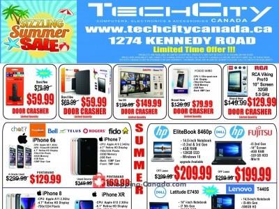 TechCity Flyer Thumbnail