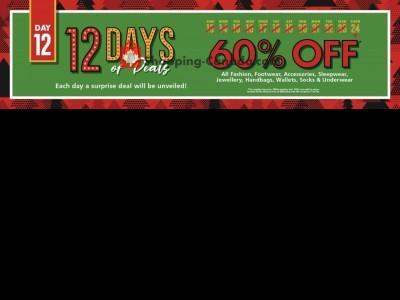 The Bargain! Shop Flyer Thumbnail