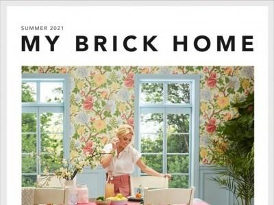 The Brick Flyer Thumbnail
