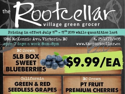 The Root Cellar Flyer Thumbnail