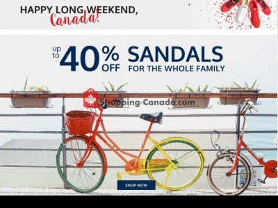 The Shoe Company Flyer Thumbnail