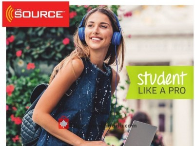 The Source Flyer Thumbnail