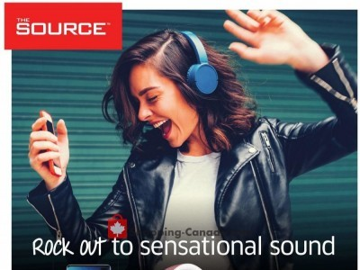 The Source Outdated Flyer Thumbnail