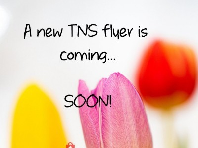 TNS Health Food  Flyer Thumbnail