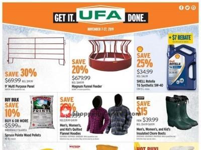 UFA Flyer Thumbnail