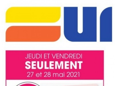 Uniprix Outdated Flyer Thumbnail