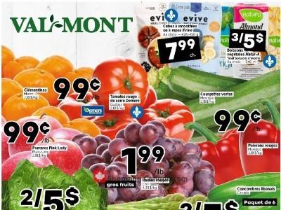 Val-Mont Flyer Thumbnail